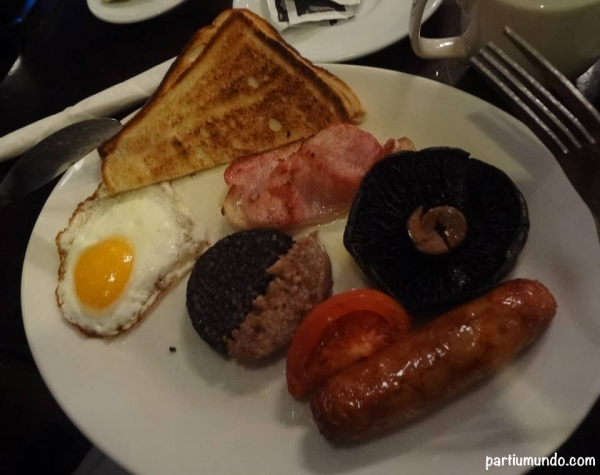 Irish Breakfast 2