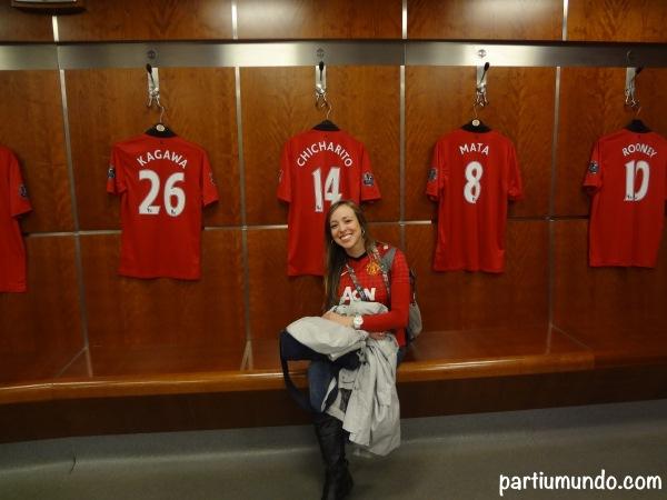 Old Trafford 17