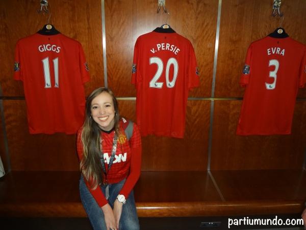 Old Trafford 19