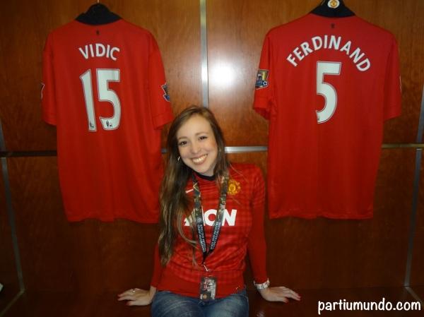 Old Trafford 21