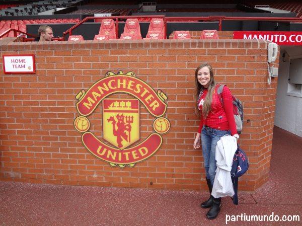 Old Trafford 23