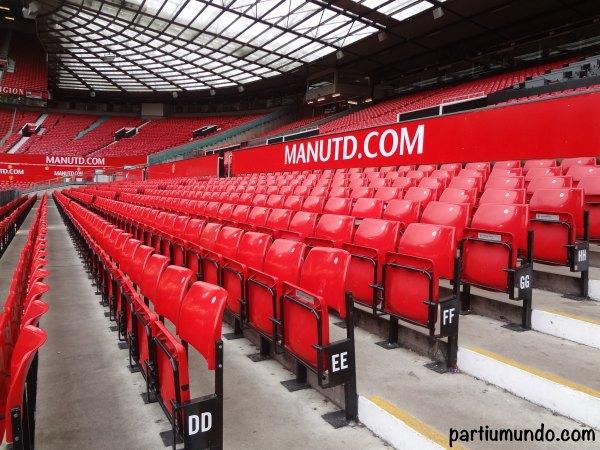Old Trafford 25