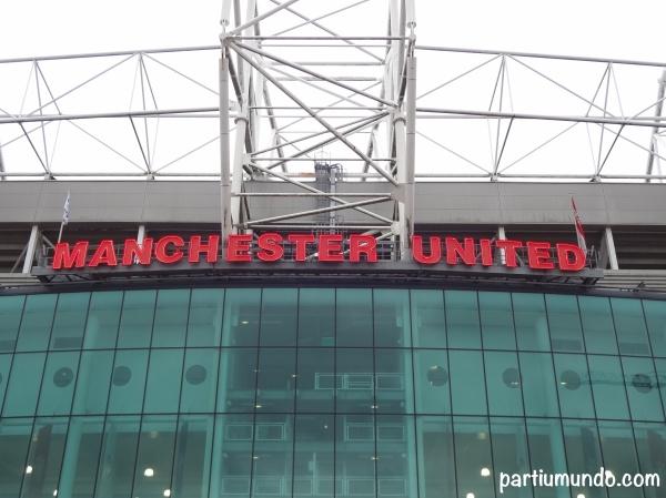 Old Trafford 3