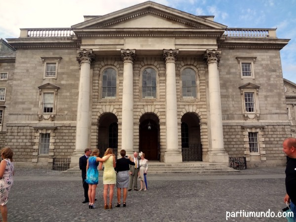 A Trinity College 5