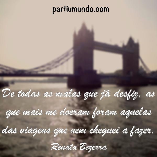 Foto: London Bridge - Londres (Inglaterra)