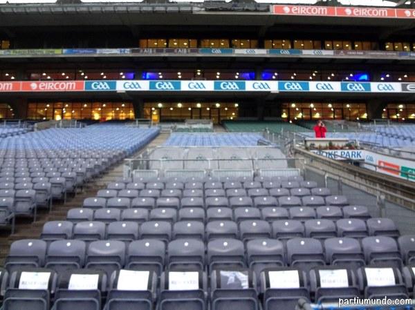 Croke Park Stadium 16