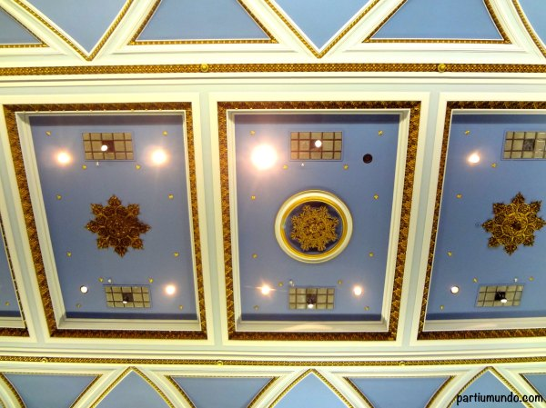 Freemasons Hall 8
