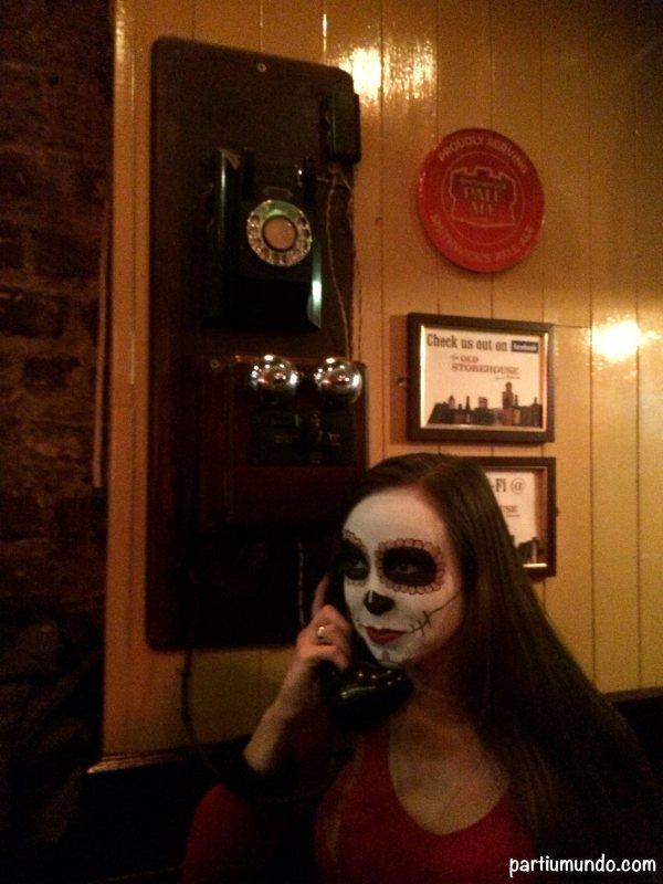 pub crawl halloween 7