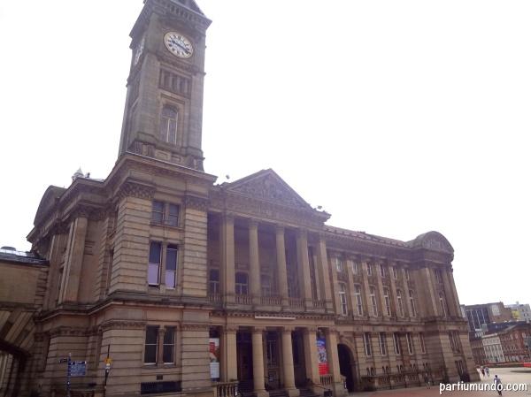 Birmingham 13