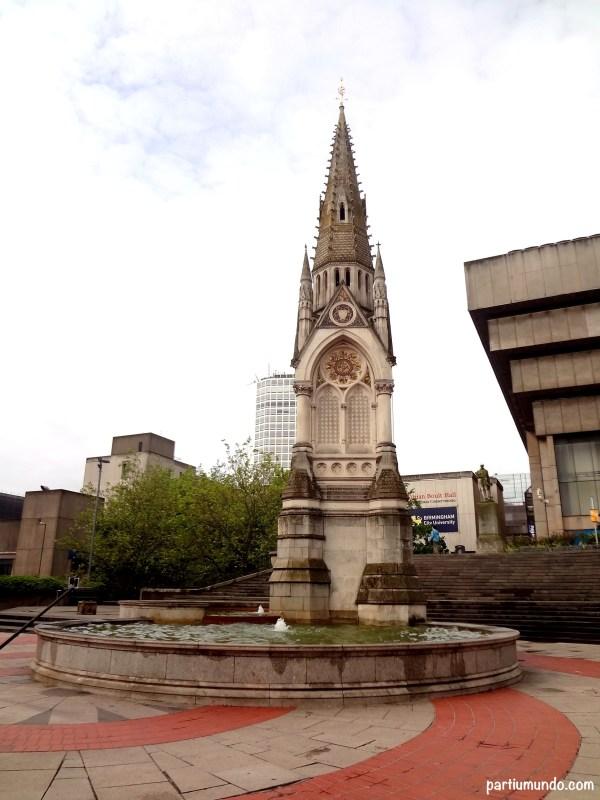 Birmingham 14