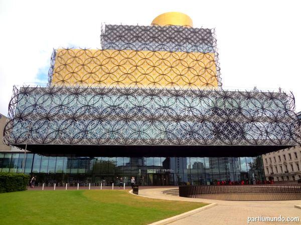Birmingham 24
