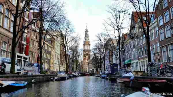 o canal mais bonito / the most beautiful canal