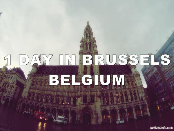 BRUSSELS BRUXELAS