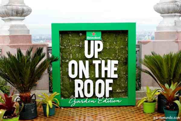 heineken up on the roof 7