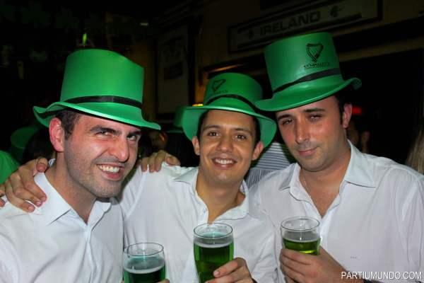 St. Patricks Day - OMalleys 23