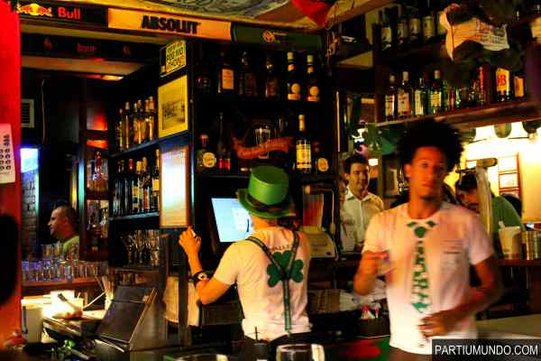 St. Patricks Day - OMalleys 5