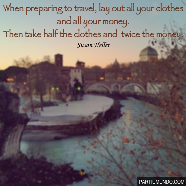 10. rome - italy - travel quotes