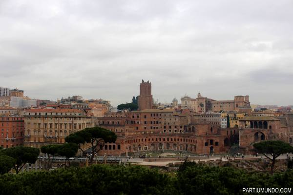 Roma / Rome