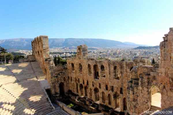 Atenas / Athens