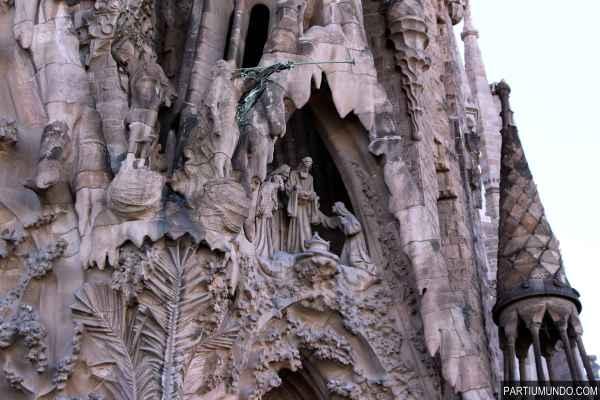sagrada familia - barcelona 11