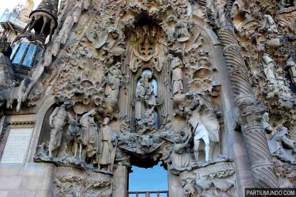 sagrada familia - barcelona 13