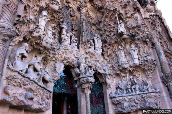 sagrada familia - barcelona 14