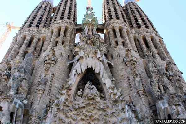 sagrada familia - barcelona 16