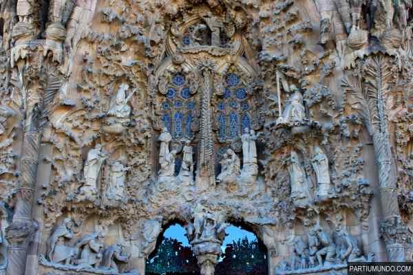 sagrada familia - barcelona 6