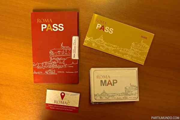 Roma Pass 1
